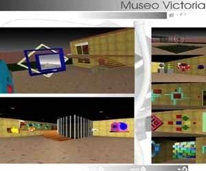 Trabajo final: Museo Victoria. Autores: Arq. Lousinnette Berti y Arq. César Ruiz