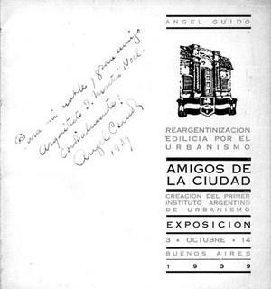 Exposição de trabalhos urbanos de Ángel Guido, dedicado a Martín Noel (Coleção CEDODAL)