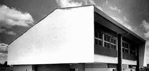 Casa Olga Baeta (1956), São Paulo, João Batista Vilanova Artigas [ARTIGAS, p. 73]