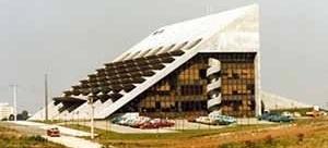 Sede da Acarpa (1977), Curitiba, Luiz Forte Netto, Orlando Busarello, Dilva Busarello e Adofo Sakaguti