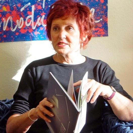 Maria Helena Estrada<br />Foto divulgação  [Casa Cláudia]
