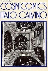 Cosmicomics, Italo Calvino, A Harvest / I IBJ Book