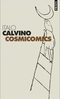 Cosmicomics, Italo Calvino, Points