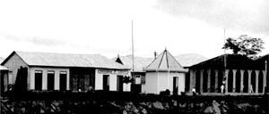 Sena Madureira, 1912 [Amazônia Panorama em dois tempos, Fiocruz, sd, p.10]