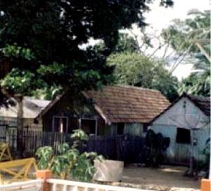 Museu Casa Chico Mendes, 2000 [Tomada da autora]
