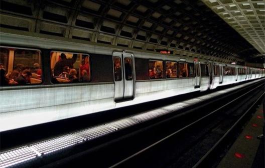 Sin título. Washington D.C., 2012<br />Foto Boris Kossoy