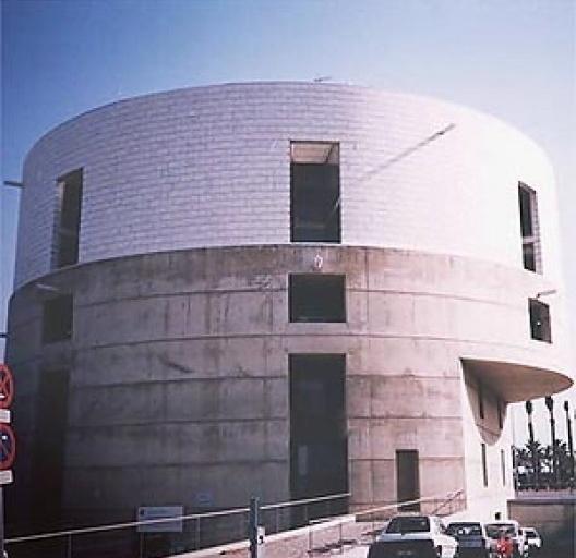 Centro de Meteorologia de Barcelona, Espanha