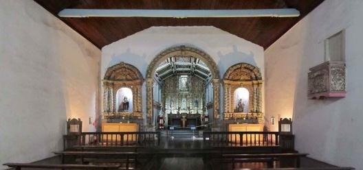 Igreja Nossa Senhora do Rosário, Embu, São Paulo, imagem recente<br />Foto Victor Hugo Mori
