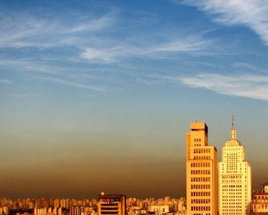 São Paulo<br />Foto Gaf.arq  [Wikimedia Commons]