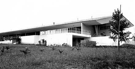 Sede da Fazenda Santo Antonio, Itupeva [Família Cascaldi]