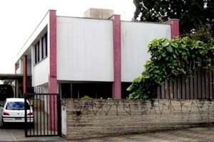 Casa Miguel Latorre, Jundiaí<br />Foto Marcio Cotrim