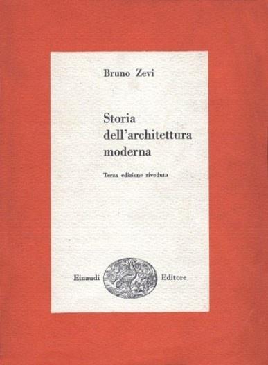 Arquitextos teoria sobre a erudi o parte 2 4 for Bruno zevi saper vedere l architettura