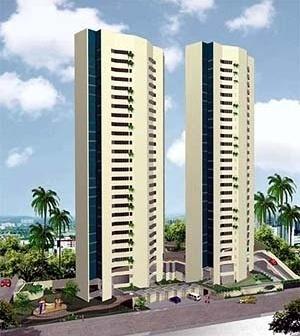 Figura 05 – Edifício Villa Nazareth, prospecto promocional da AC Cruz