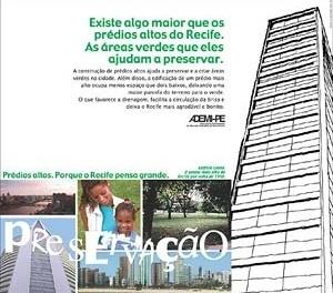 Figura 12 – Campanha institucional da ADEMI-PE, 2003 [site da Qualymais]