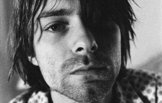 """Fotograma do filme <i>Kurt Cobain About a Son</i> (""""Retrato de Uma Ausência""""), direção de Aj Schnack<br />Foto divulgação"""