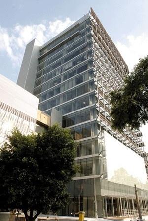 Intervenção no Edifício Gor / Pascal Arquitectos