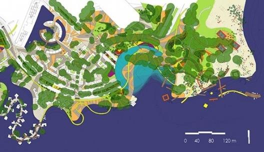 Waterfront (parte 2)<br />Imagem divulgação