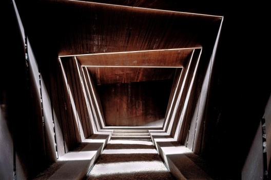 Vinícula Bell–Lloc, 2007, Palamós, Girona, Espanha<br />Foto Hisao Suzuki