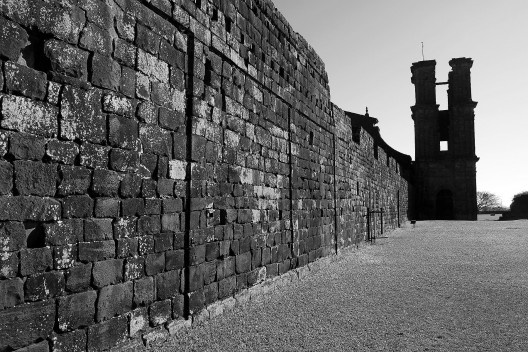 Museu das Missões, São Miguel das Missões. Arquiteto Lúcio Costa<br />Foto André Marques e Silvia Raquel Chiarelli  [Arquiteturismo/Vitruvius]