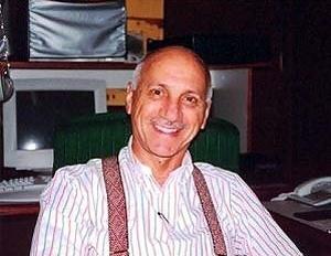 Jurandir Santana Nogueira (1940-2001)