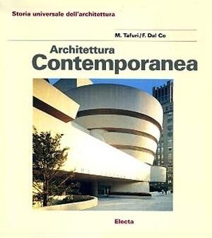 Architettura Contemporanea, de Francesco Dal Co e Manfredo Tafuri. Electa / Mondadori, 1976. ISBN 88-435-2463-1