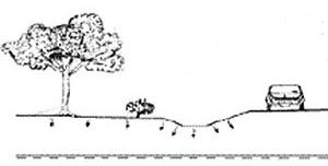 01 - Meio Fio Permeável [Fujita,1984 apud BRASIL, 2006]