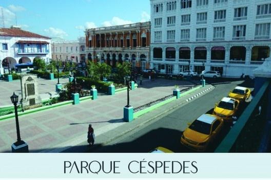 Parque Céspedes<br />Foto Dayana Lastre y Lis Carvajal