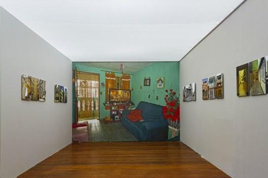 """Exposição """"Casas do Brasil: conexões paulistanas"""", curadoria de Didiana Prata e fotografias de Marcos Freire, outubro de 2020 a maio de 2021 <br />Foto Alisson Ricardo/Leo Eloy  [Acervo MCB]"""