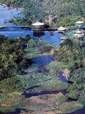 Ariaú Amazon Towers [Fotos de divulgação]