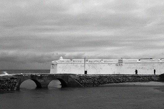 Forte dos Reis Magos, Natal<br />Foto Abilio Guerra