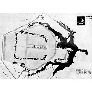 Jorge Wilheim – projeto com desenvolvimento regional e paisagístico [Habitat, nº 40/41]