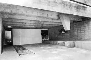 Residência Tomie Ohtake, São Paulo. Arquiteto Ruy Ohtake