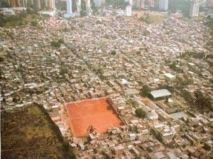Paraisópolis: exemplo da transformações em curso na paisagem urbana da cidade de São Paulo [MEYER, R. M. P. Org.]