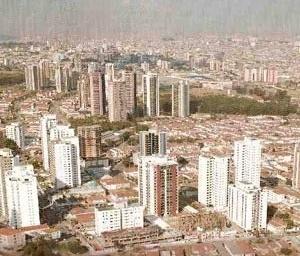 Analia Franco: exemplo das transformações em curso na paisagem urbana da cidade de São Paulo [MEYER, R. M. P. Org.]
