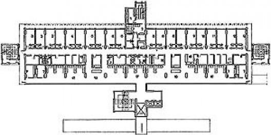 Arquitextos 00905 Lidee De Fonction Pour Larchitecture L