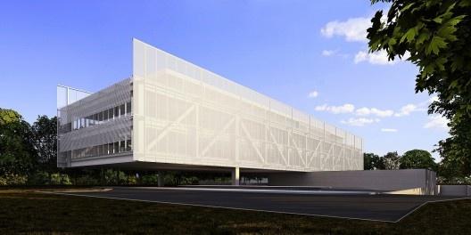 Concurso Público Nacional de Arquitetura para a Sede da CNM em Brasília