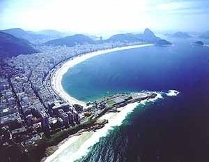 Arpoador e Copacabana<br />foto Riotur – http://www.rio.rj.gov.br/