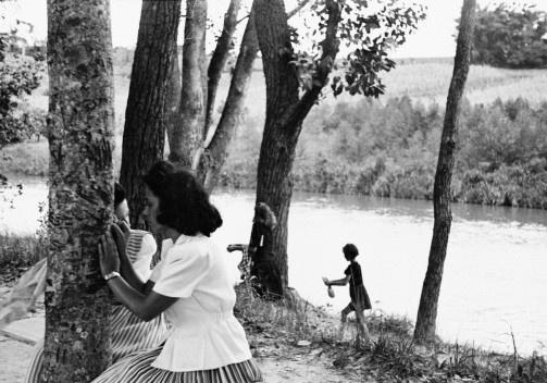 Campos do Jordão, SP, 1943<br />Foto Thomaz Farkas  [Acervo Instituto Moreira Salles]