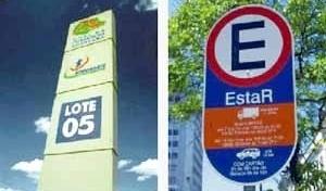 Sinalização urbana, Manoel Coelho