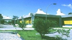 Superintendência da Zona Franca de Manaus, Manaus, 1971, Arquiteto Severiano Porto