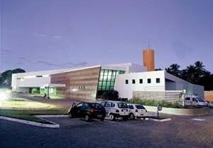 Escola Fazendária, Maceió, Alaboas, Traço Arquitetura – Mário Aloísio (imagem cedida pelo arquiteto)