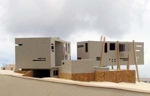 Casa Dois Mundos, Busca a Vida, Bahia, 2004, Sete43 Arquitetos – Naia Alban (imagens cedidas pelos arquitetos)