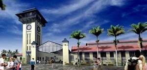Matadouro de Peixinhos, Recife, Pernambuco, Ronaldo L'Amour, Felipe Campelo e Glauco Campello. (imagen cedida pelos arquitetos)