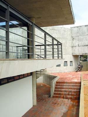 Espaço Ciência, Recife, 2004 Borsoi Arquitetos Associados (imagens cedidas pelos arquitetos)