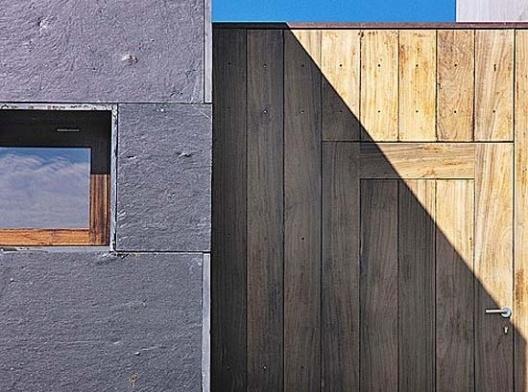 Casa Milhundos, vista nascente pormenor<br />Foto Luís Ferreira Alves