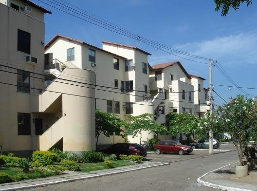 Moradas da Saúde, Rio de Janeiro, 1996. Arquitetos Demetre Anastassakis e Cláudia Mello<br />Foto divulgação