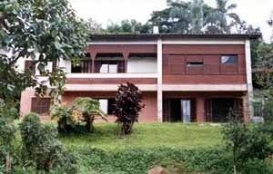 Casa Herbert Richers, 2001 [Acervo do Museu de Ribeirão Pires]