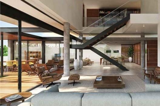 Casa IF, arquitetos Kleimer Martins e Márcio Lucena