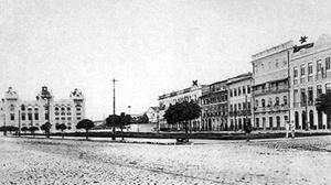 Boulevard de República, Belém [(Ver nota 12)]