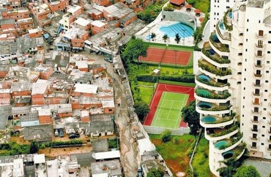 Paraisópolis<br />Foto Tuca Vieira/Folha Imagem